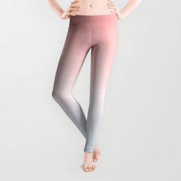 Pantone Ombre 2016 Color of The Year Leggings