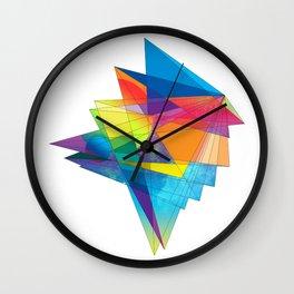 06 - 02 Wall Clock