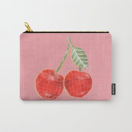 Yummi Cherry Carry-All Pouch