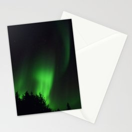 The Northern Lights 04 Stationery Cards