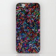 Alien Skin iPhone & iPod Skin