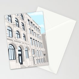 Montreal No. 1 Stationery Cards