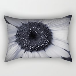 monocromatico Rectangular Pillow
