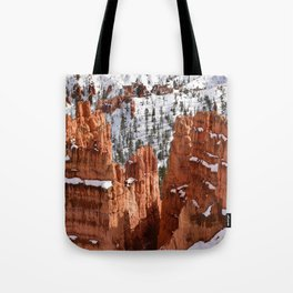 Bryce Canyon - Sunset Point II Tote Bag