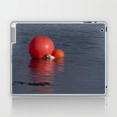 Bright Buff Laptop & iPad Skin