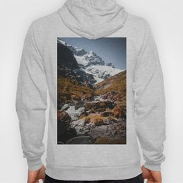 The River (Color) Hoody