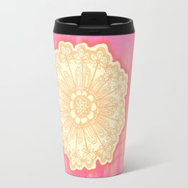 pink is s000 in.  Travel Mug