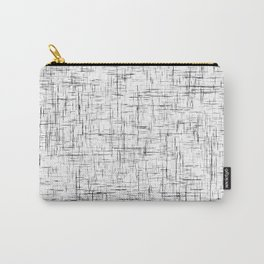 Ambient 77 in B&W 1 Carry-All Pouch