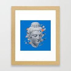 Gudicarma's Dharma Framed Art Print