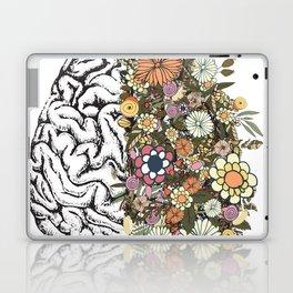 Anatomy Brain Laptop & iPad Skin