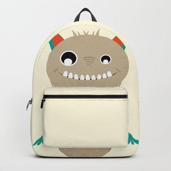 Little monster Backpack