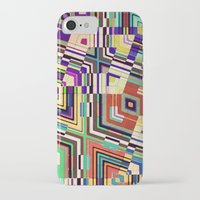 diamonds iPhone & iPod Cases featuring Diamonds by Steve W Schwartz Art
