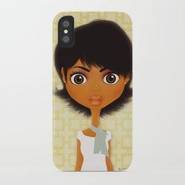 Chloe iPhone Case