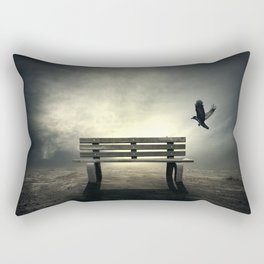 Landing Rectangular Pillow