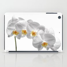 orchid classic II iPad Case