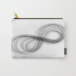 Infinity's Angel  Carry-All Pouch