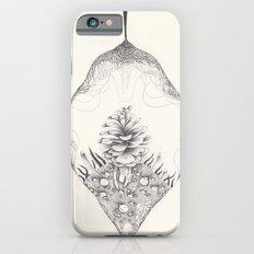 spirograph Slim Case iPhone 6s