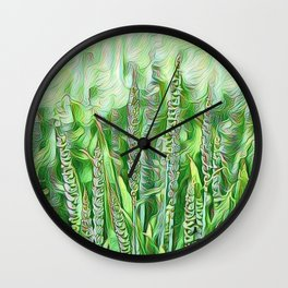 ON THE OTHER SIDE ... Wall Clock