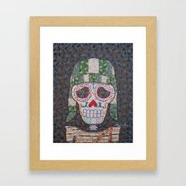 El Chavo de Azucar Framed Art Print
