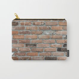 wall bricks Carry-All Pouch