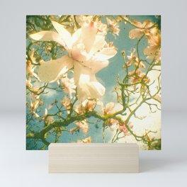 Magnolia Mini Art Print