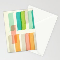7-up Stationery Cards