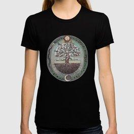 Origins Tree of Life T-shirt