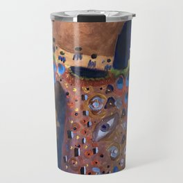 Warrior Goddess Travel Mug