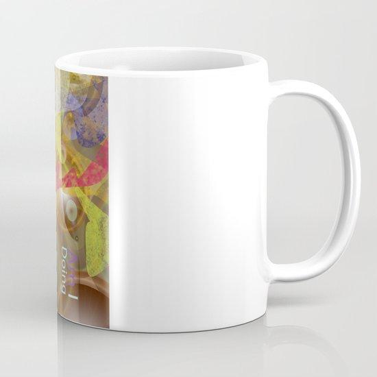 Do you Love me?  Mug