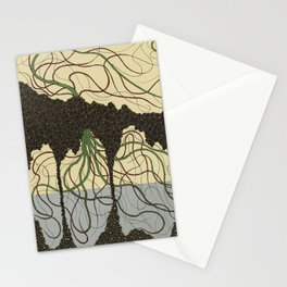 first hawaiian Stationery Cards
