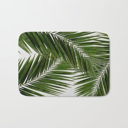 Palm Leaf III Bath Mat