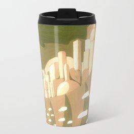 FUTURCITY Travel Mug