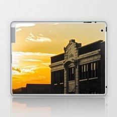 Palace Theatre Sunset Laptop & iPad Skin