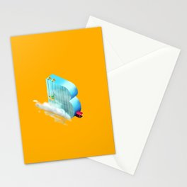 36 - B Stationery Cards