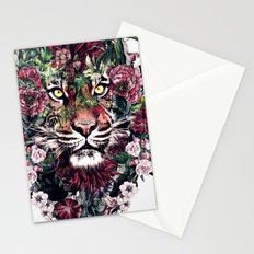 Tiger III Stationery Cards