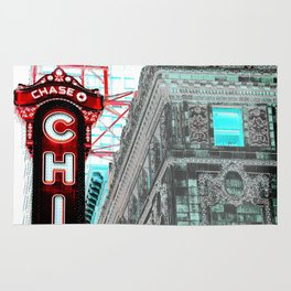 Chicago Theater Rug