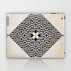Heart of GO(L)D Laptop & iPad Skin