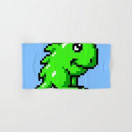 Hoi Amiga game sprite Hand & Bath Towel