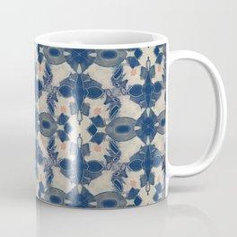 Trafalgar Ten (Navy) Coffee Mug