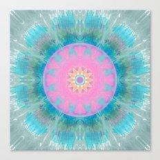 Mandala 14.4 Canvas Print