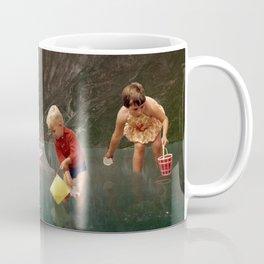 Hello Water Coffee Mug