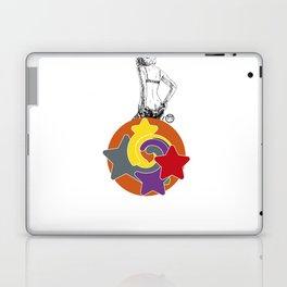 Pal-lei Laptop & iPad Skin