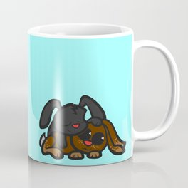Cuddle Bunnies Coffee Mug