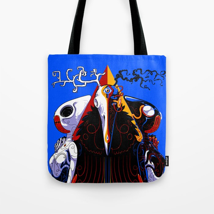 Overlord Tote Bag