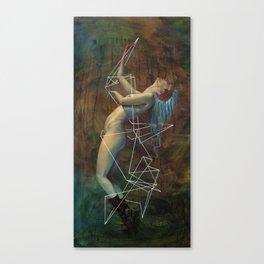 Stasis Canvas Print