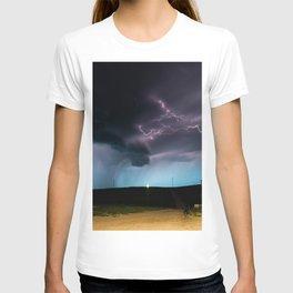Ocean of Lightning T-shirt