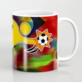GoalKeeper One Coffee Mug