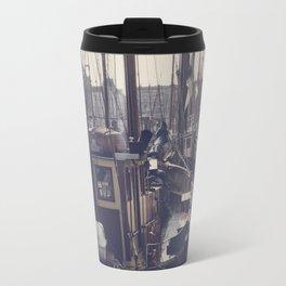 Safe Harbors Travel Mug
