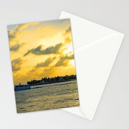 See you at Sunset! Stationery Cards