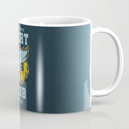 Electronic Sport Club Coffee Mug